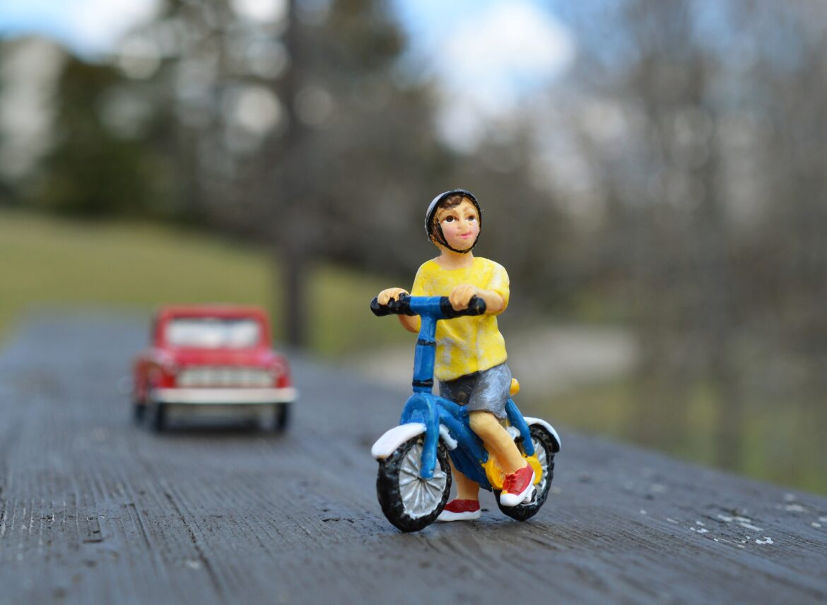 Should cyclists be insured?